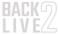 back2live – präsentiert von ZPOP und Lindenpark Potsdam Logo